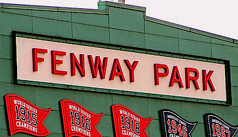 Fenway Boston MA
